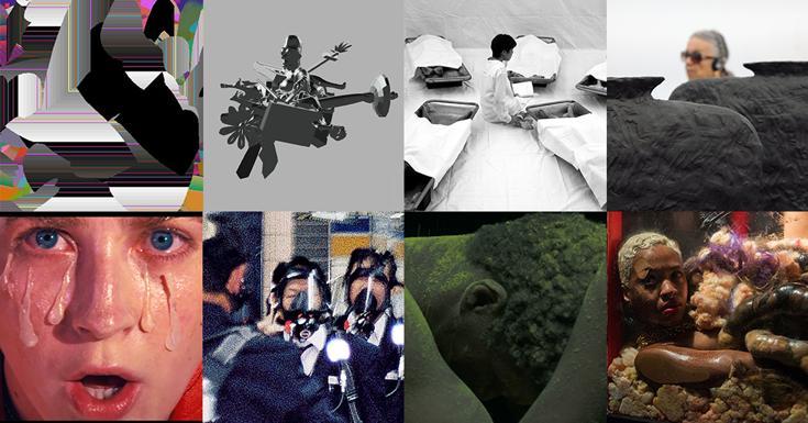 SVA MA Curatorial Practice Major Year-End Exhibitions  | Events Calendar