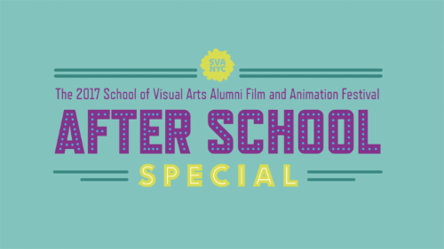 """After School Special""  | Events Calendar"