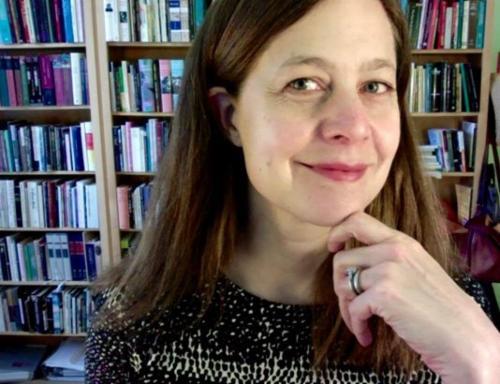 Meet Poet Marianne Moore  | Events Calendar