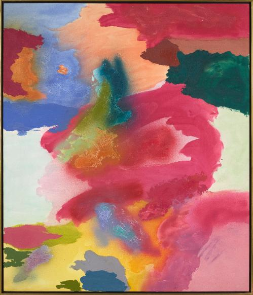 "Albert Stadler ""Studies in Color"" 