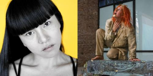 """""""Nocturnal Sub.missions: Azumi Oe 