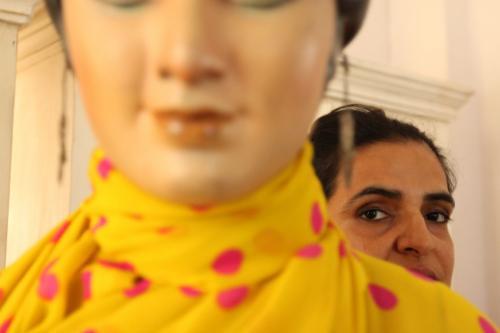 Manisha Gera Baswani Artist Talk | Events Calendar