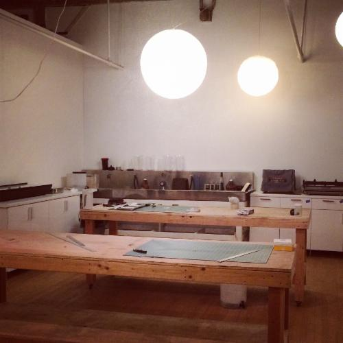 Venue profile for Gowanus Darkroom