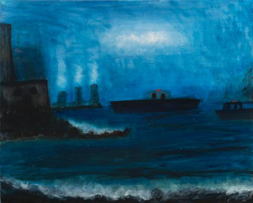 "Kathryn Lynch ""Painting Everyday II"" | Events Calendar"