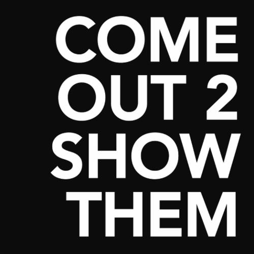 "Christopher Stout ""Come Out 2 Show Them"" 