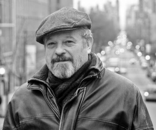 Reading by Jonathan Goodman and Peter Wortsman Followed by a Reception From Poems and Novels | Events Calendar