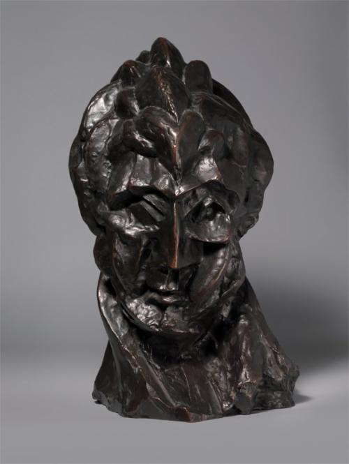 Image for Casting Modernity: Bronze in the XXth Century