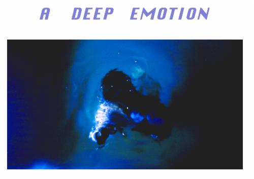 A Deep Emotion  | Events Calendar