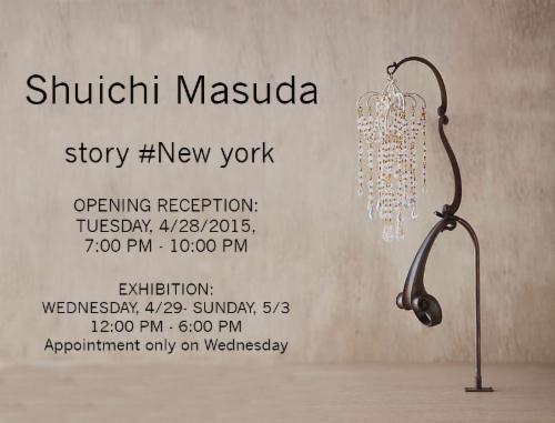 story #New york  | Events Calendar