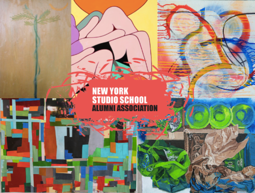 2016 New York Studio School Alumni Exhibition  | Events Calendar