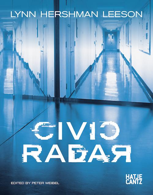 Lynn Hershman Leeson's Civic Radar Book Launch | Events Calendar