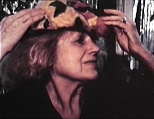 Film Screening: Martha Edelheit's Hats, Bottles, and Bones A special event in conjunction with the Sari Dienes Exhibition | Events Calendar