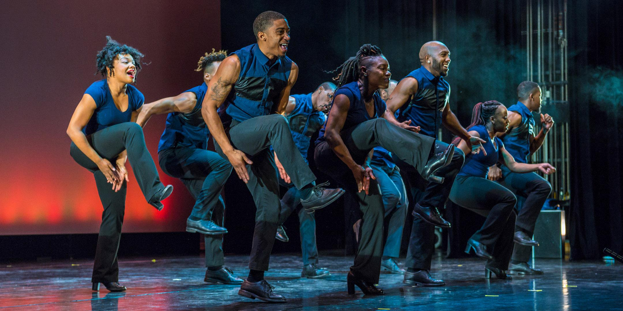 Step Afrika!  | Events Calendar