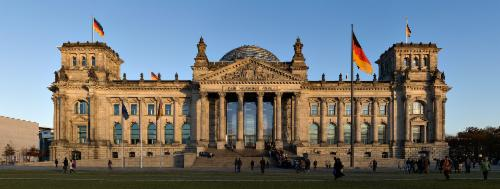 """""""After the German Federal Election: Analyzing the Results and Looking Ahead""""  