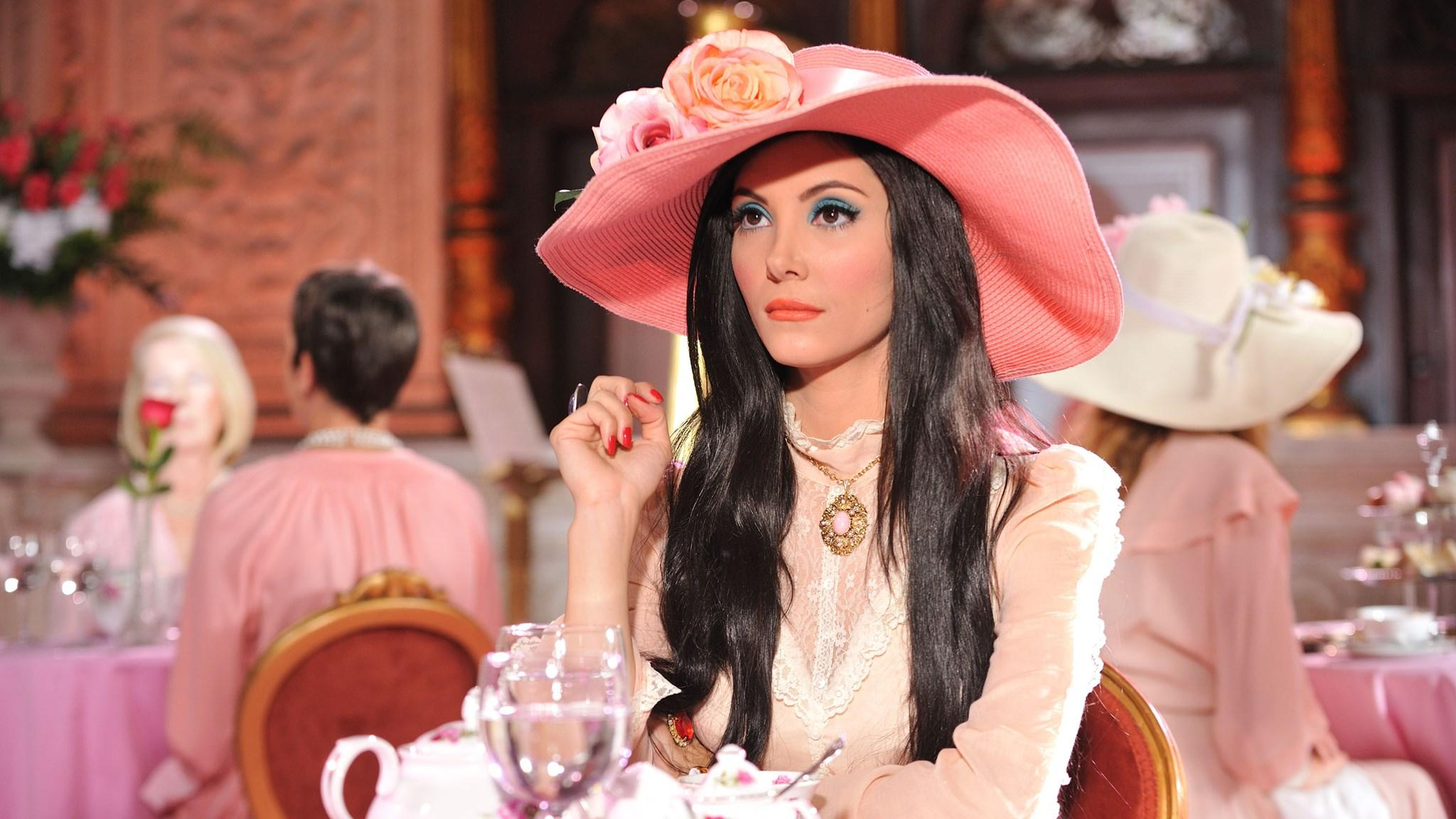 "Screening of ""The Love Witch"" As part of Artist Curated Cinema 