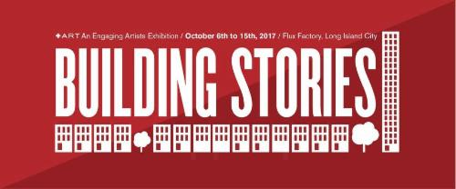 """Building Stories"" An Engaging Artists Exhibition 