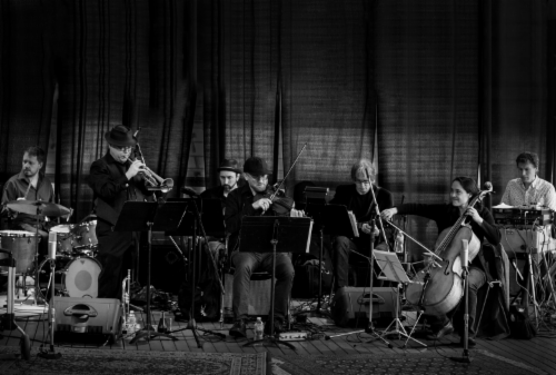 Peggy Lee Septet: Tell Tale  | Events Calendar