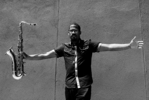 James Brandon Lewis: UnRuly Notes // Val Jeanty Duo  | Events Calendar