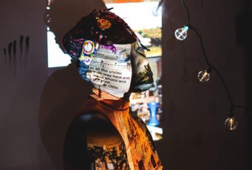 ACFNY Moving Sounds Festival: Ars Electronica / Eyebeam Edition: MSHR / YATTA / BR-Laser  | Events Calendar
