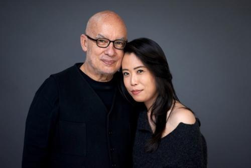 Dennis Russell Davies & Maki Namekawa: Celebrating Philip Glass  | Events Calendar