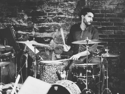Will Mason Electroacoustic Quintet  | Events Calendar