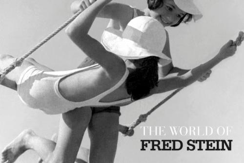 The World of Fred Stein Vintage Prints | Events Calendar