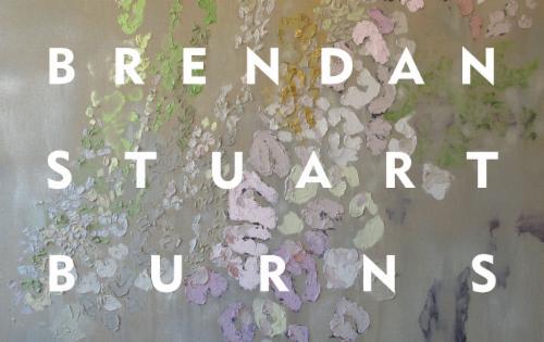 Brendan Stuart Burns Flow & Pulse: Paintings, Drawings, & Ceramics | Events Calendar