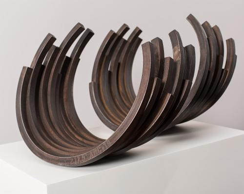 """""""Space and Form: Selected Sculpture""""  