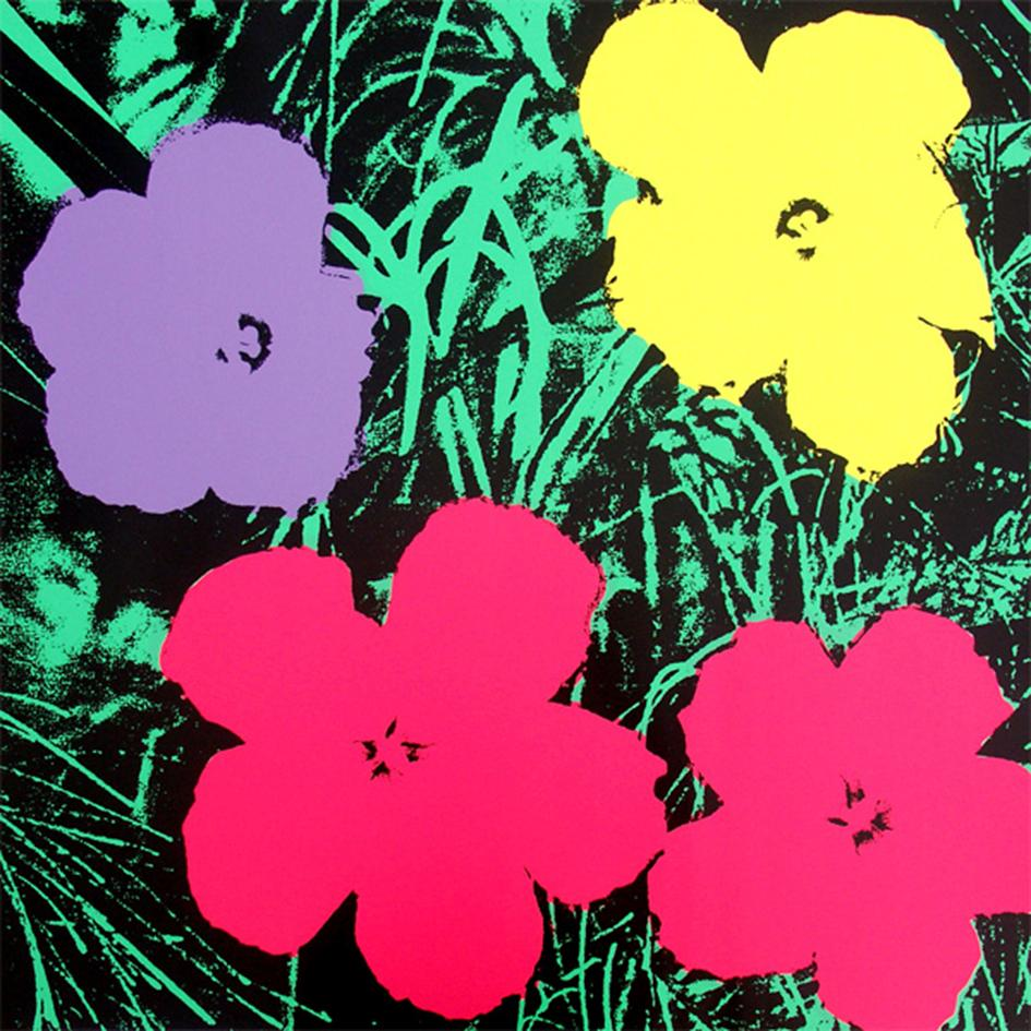 """""""This is not me, Andy Warhol"""" Appropriations, Unauthorised Editions & Fakes… 