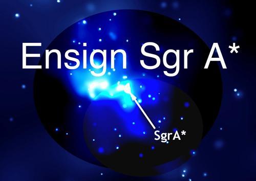 Ensign Sgr A*  | Events Calendar