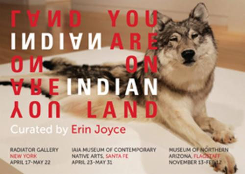 YOU ARE ON INDIAN LAND  | Events Calendar