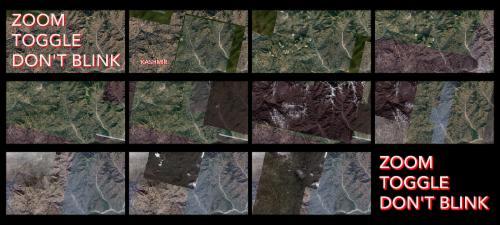 Borders/Boundaries: Kashmir  | Events Calendar