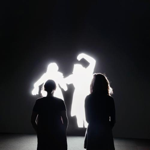 Alfredo Jaar with David Levi Strauss at the 92nd Street Y  | Events Calendar