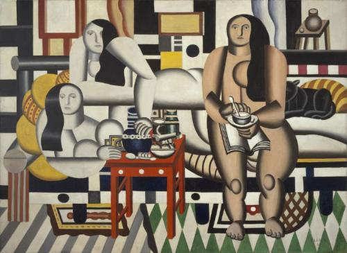 """Machine Envy: Fernand Léger and the Machine Aesthetic, 1909-1955"" by Akili Tommasino  