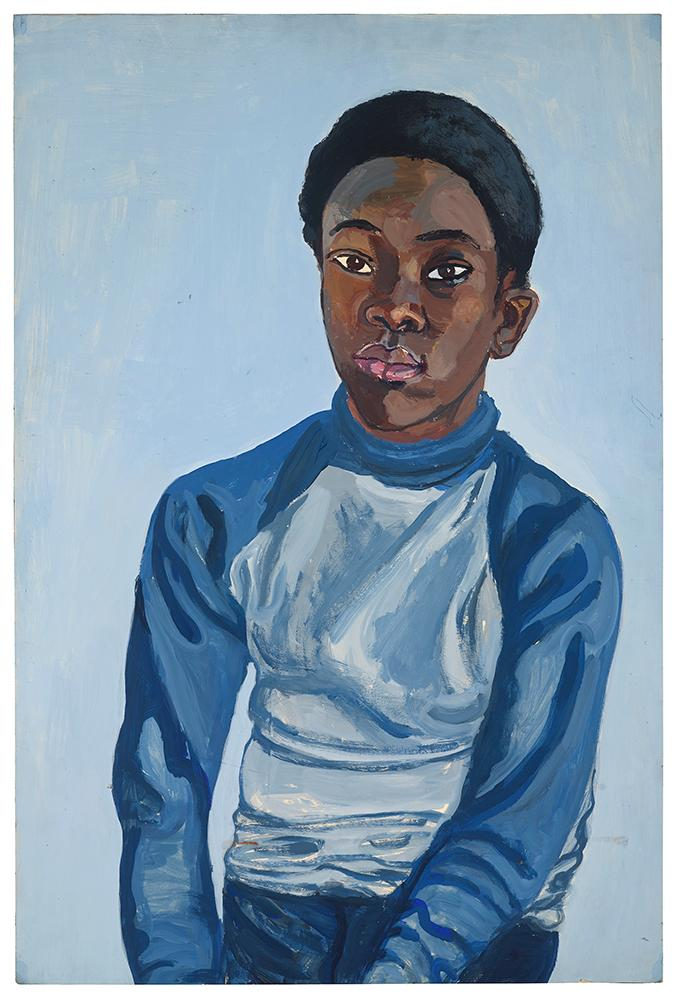 Guided tour of 'Alice Neel, Uptown' with Hilton Als  | Events Calendar