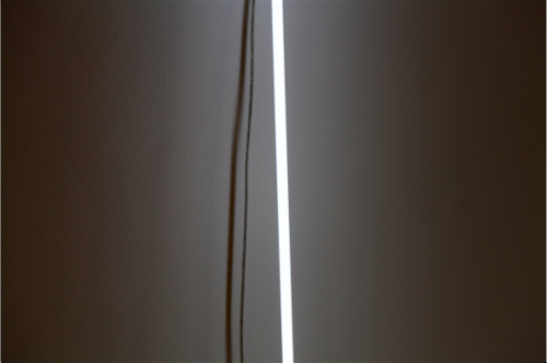 Cerith Wyn Evans shade/frequency... | Events Calendar