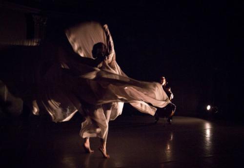 """Jody Sperling/Time Lapse Dance presents Soundings""    Events Calendar"