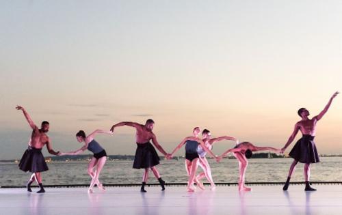 "Battery Dance presents ""The 37th Annual BATTERY DANCE FESTIVAL""  | Events Calendar"