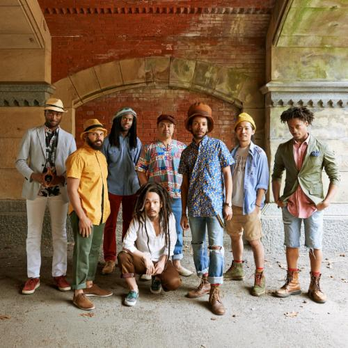 Brown Rice Family Live at the Archway Series | Events Calendar
