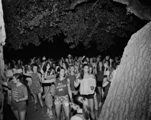 """Texas is the Reason"" Photographs by David Billet and Ian Kline | Events Calendar"