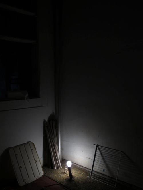 Light Bulb Magic Featuring works by Susanne Hofer | Events Calendar
