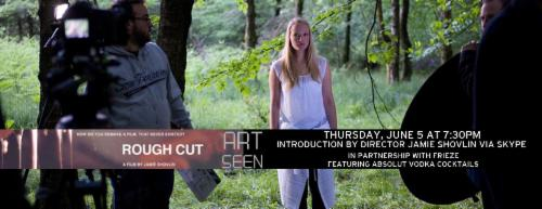 ROUGH CUT  | Events Calendar