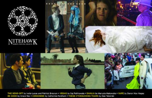 Nitehawk Shorts Festival Selects Featuring seven short films from the 2016 Nitehawk Shorts Festival | Events Calendar