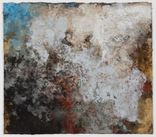 Orazio Terra Bruciata paperwork series by Orazio | Events Calendar