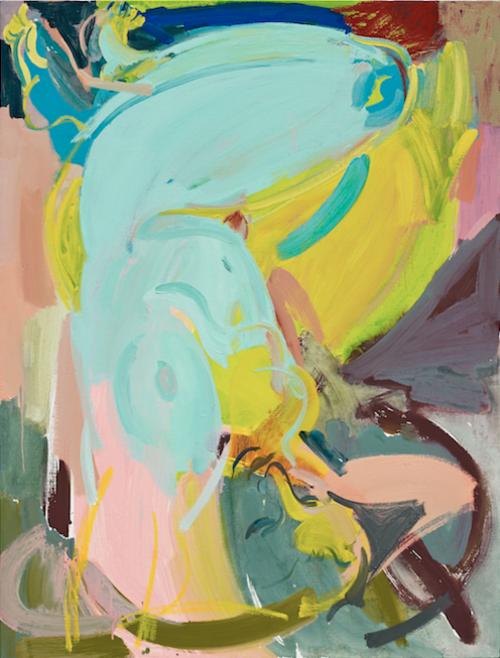 Beyond the Gaze: Women Painting Women    Events Calendar