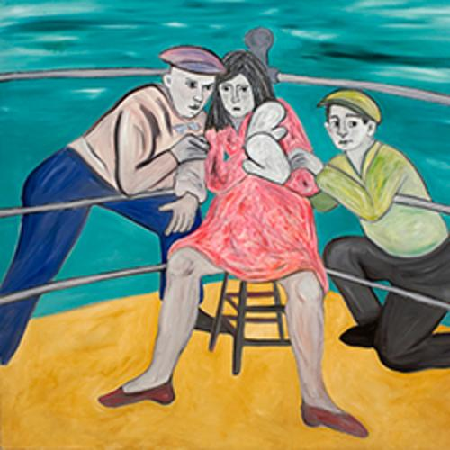 Doomed to Win: Paintings from the Early 1980s  | Events Calendar