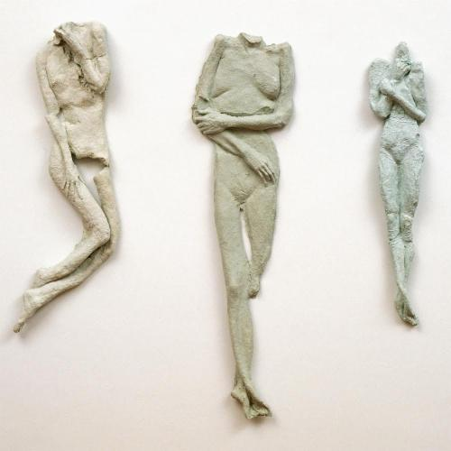 Louise McCagg 'Past Sculpture Present Drawing' | Events Calendar