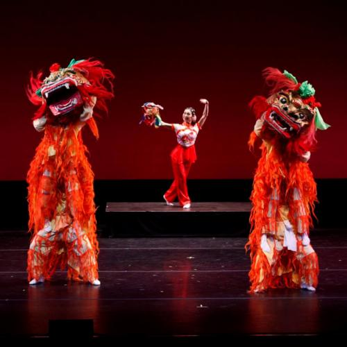 Nai-Ni Chen Dance Company Announces 2017-2018 Season  | Events Calendar
