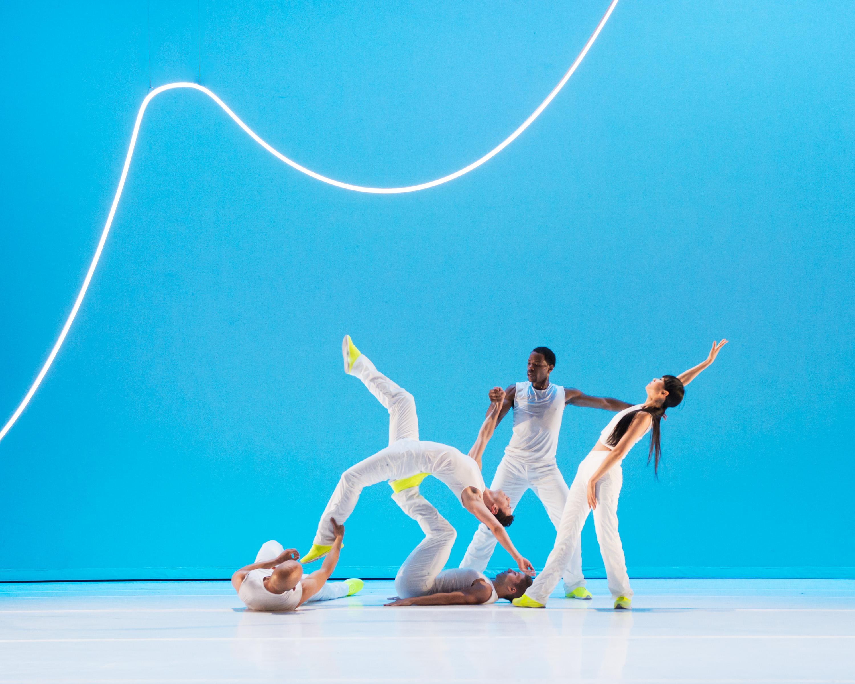 JESSICA LANG DANCE  Announces 2017-18 Season Including New York Performances, Washington National Opera's Aida, Touring, and New Community Programming | Events Calendar