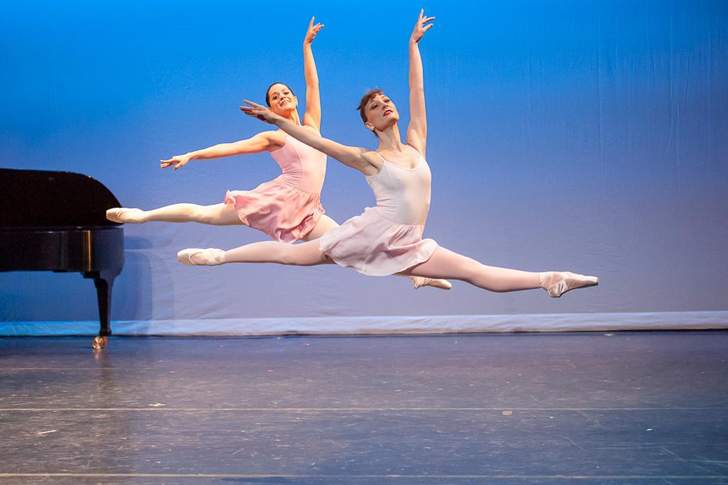 New York Theatre Ballet announces ONCE UPON A BALLET SERIES  | Events Calendar